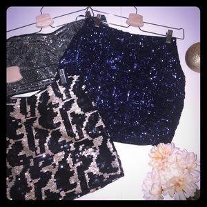 Dresses & Skirts - Everything Sequin || bundle package || super sale!